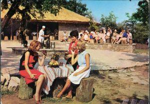 Nessebar Несебър Stantchev Brjag Picknick 1978