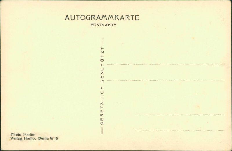Film/Fernsehen/Theater - Schauspieler Fritz Schulz AK Autogrammkarte 1940 1