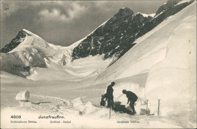 Bild zu Lauterbrunnen Jun...
