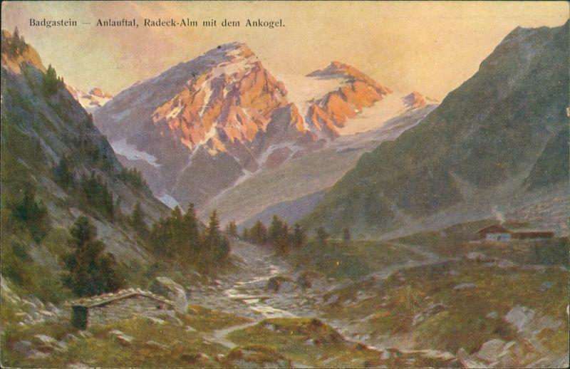 Bild zu Bad Gastein Badga...
