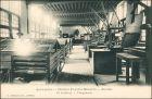 Postkaart Antwerpen Anvers Museum Plantin Moretus Druckerei 1912
