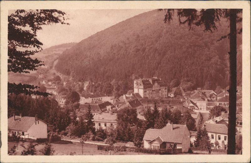 Trentschin-Teplitz Trenčianske Teplice Trencsénteplic LAZNE 1920