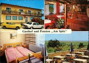 Mörbisch am See Gasthof und Pension ,,Am Spitz