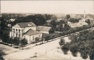 Weliko Tarnowo Велико Търново Straßenszene 1918 Privatfoto
