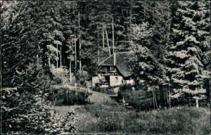 Ansichtskarte Ottoschwanden-Freiamt (Schwarzwald) Hans-Jocken-Mühle 1963