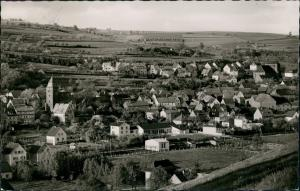 Ansichtskarte Thaleischweiler Stadtpartie 1965