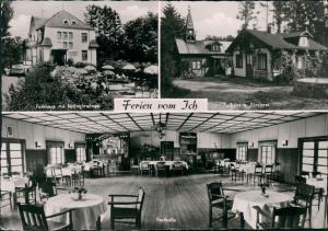 Klecken (b. Harburg)-Rosengarten (LK Harburg)