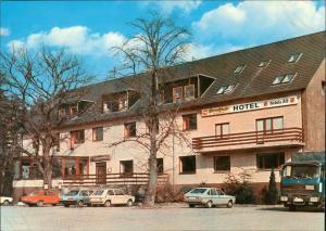 Neustadt am Rübenberge Hotel Restaurant Kegelbahn KEMPF, d 1975