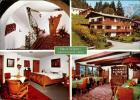 Oberstdorf (Allgäu) HAUS WIESE Hotel Garni Stillachstraße, Innenansichten 1980