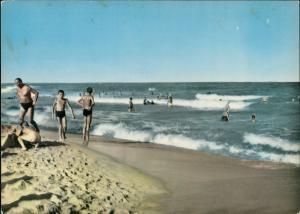 Nessebar Несебър Am Strand 1970