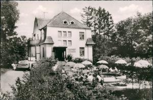 Klecken (b. Harburg)-Rosengarten (LK Harburg) Ferien vom Ich Sinndorf 1962