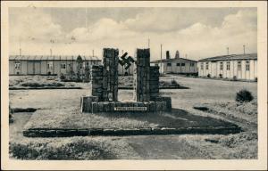 Harkebrügge-Barßel (LK Cloppenburg) N.S. Arbeitsdienstabtlg. 7/191 Camperfehn 1939