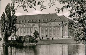 Ansichtskarte Kiel Kieler Sparkasse 1959
