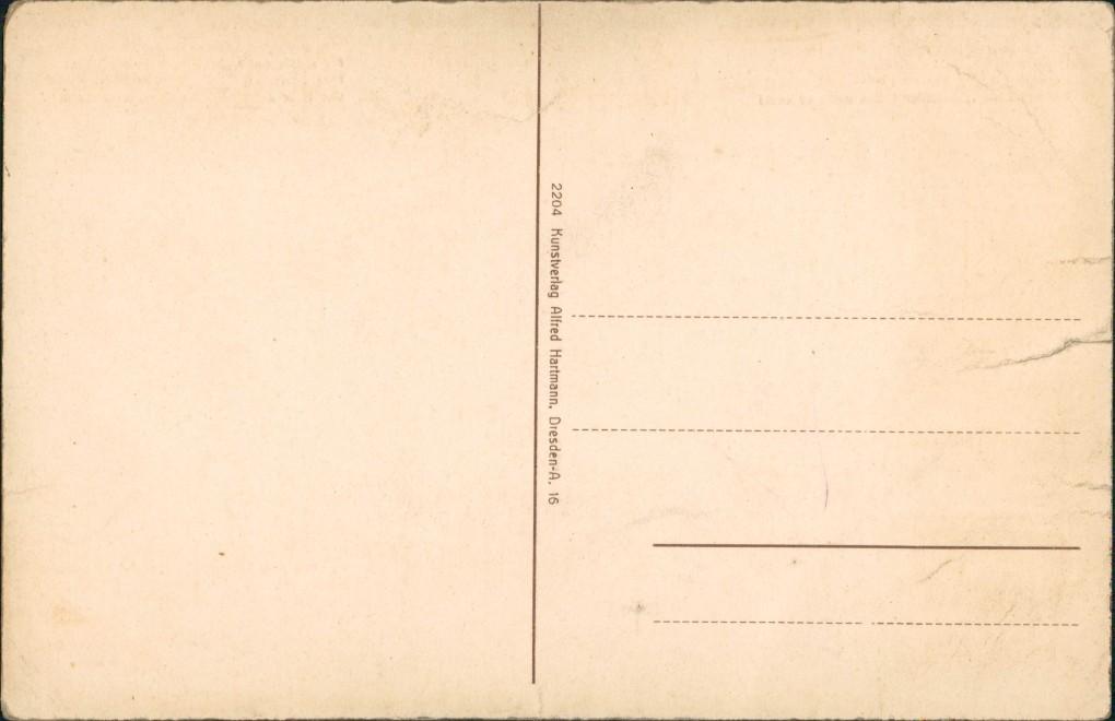 Innere Altstadt-Dresden Ratskeller Esel Menschen Sprüche auf sächsisch 1912 1