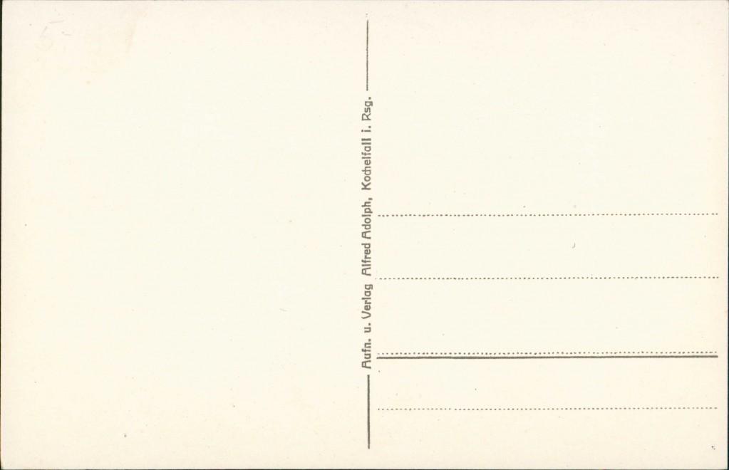 Schreiberhau Szklarska Poręba Skifahrer Quersprung Riesengebirge 1930 1