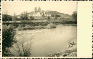 Foto  Militär/Propaganda - 2.WK - Häuser 1938 Privatfoto