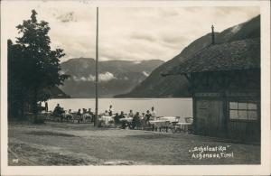 Ansichtskarte Achental Hotel